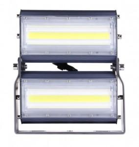 Lampe pour projecteur LED linéaire 100 W - Devis sur Techni-Contact.com - 1