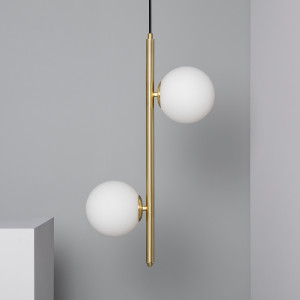 Lampe Suspendue  - Devis sur Techni-Contact.com - 1