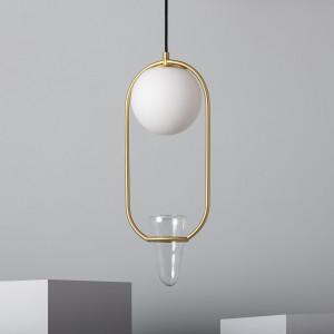 Lampe Suspendue  - Devis sur Techni-Contact.com - 5