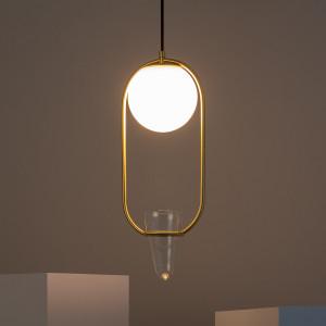 Lampe Suspendue  - Devis sur Techni-Contact.com - 6