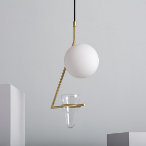 Lampe Suspendue  - Devis sur Techni-Contact.com - 2