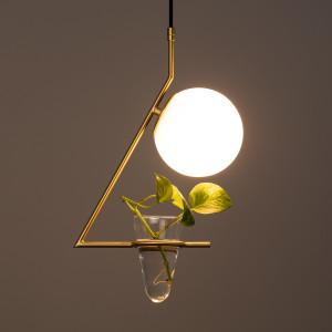 Lampe Suspendue  - Devis sur Techni-Contact.com - 3
