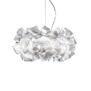 Lampe Suspendue Clizia Fume SLAMP - Devis sur Techni-Contact.com - 1
