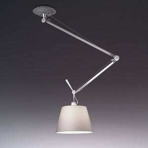 Lampe Suspendue Décentralisé Tolomeo ARTEMIDE - Devis sur Techni-Contact.com - 1