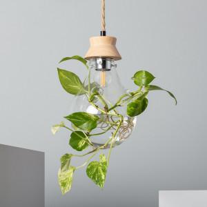 Lampe Suspendue Kathu  - Devis sur Techni-Contact.com - 1
