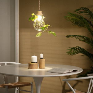 Lampe Suspendue Kathu  - Devis sur Techni-Contact.com - 3