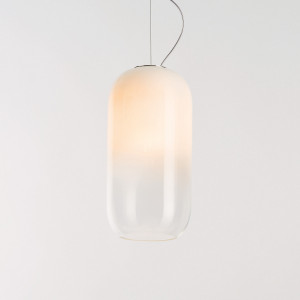 Lampe Suspendue LED Gople 20W ARTEMIDE - Devis sur Techni-Contact.com - 2