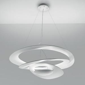 Lampe Suspendue LED Pirce Mini ARTEMIDE - Devis sur Techni-Contact.com - 1