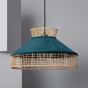 Lampe Suspendue Qashinka - Devis sur Techni-Contact.com - 1