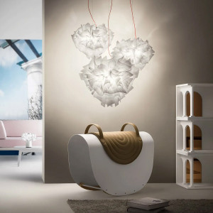 Lampe Suspendue Veli Couture SLAMP - Devis sur Techni-Contact.com - 5
