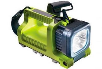 Lampe torche LED rechargeable - Devis sur Techni-Contact.com - 3
