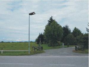 Lanterne solaire LED - Devis sur Techni-Contact.com - 1