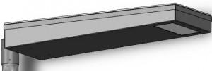 Lanterne solaire LED - Devis sur Techni-Contact.com - 2