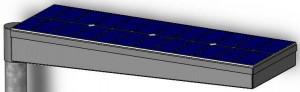 Lanterne solaire LED - Devis sur Techni-Contact.com - 3
