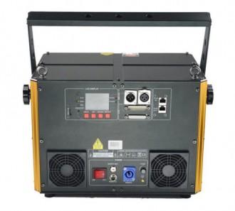 Laser 6W - Devis sur Techni-Contact.com - 2