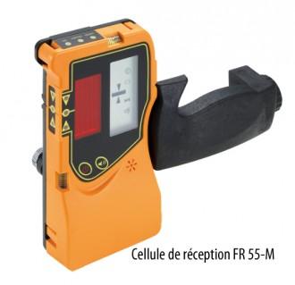 Laser chantier multi lignes - Devis sur Techni-Contact.com - 2