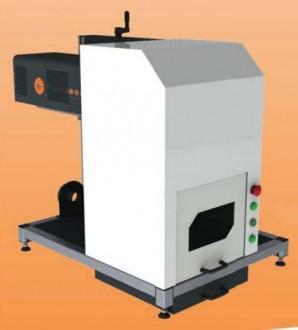 Laser gravure à fibre - Devis sur Techni-Contact.com - 1