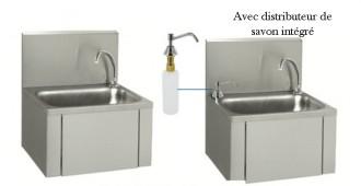 Lave-avant-bras - Devis sur Techni-Contact.com - 1