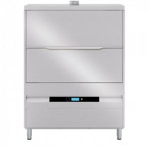 Lave batterie 2 paniers - Devis sur Techni-Contact.com - 1