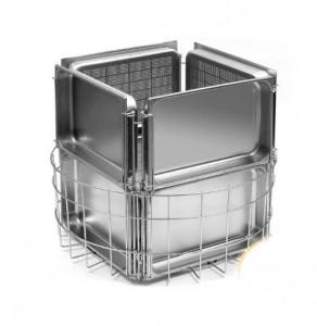 Lave batterie à granules  - Devis sur Techni-Contact.com - 3