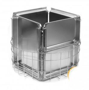 Lave batterie à granules  - Devis sur Techni-Contact.com - 4