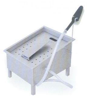 Lave bottes manuel - Devis sur Techni-Contact.com - 1