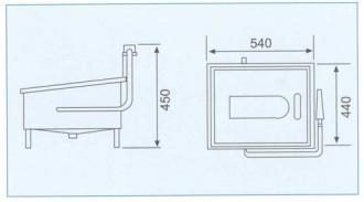 Lave bottes manuel - Devis sur Techni-Contact.com - 2
