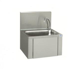 Lave-mains à commande fémorale - Devis sur Techni-Contact.com - 1