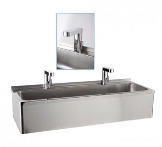 Lave-mains collectif - Devis sur Techni-Contact.com - 1