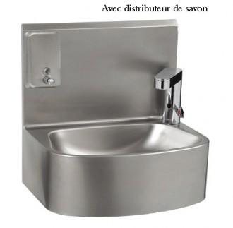 Lave-mains électrique monobloc - Devis sur Techni-Contact.com - 2