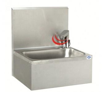 Lave-mains électronique - Devis sur Techni-Contact.com - 1