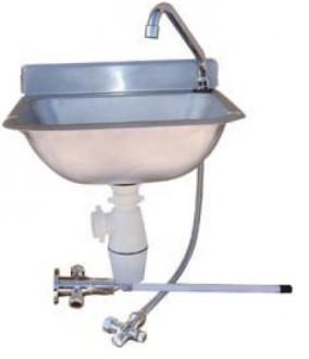 Lave-mains en inox - Devis sur Techni-Contact.com - 1