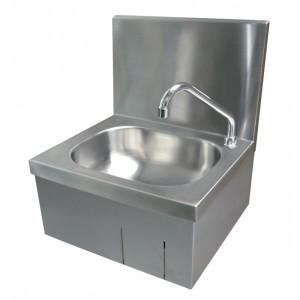 Lave-mains inox  - Devis sur Techni-Contact.com - 1
