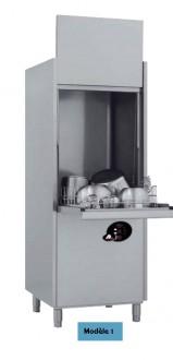Lave ustensiles électronique - Devis sur Techni-Contact.com - 1