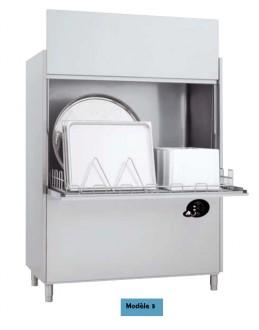 Lave ustensiles électronique - Devis sur Techni-Contact.com - 3