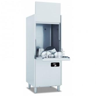 Lave ustensiles professionnel en inox - Devis sur Techni-Contact.com - 2
