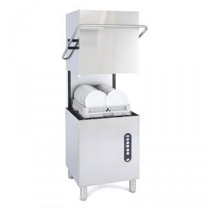 Lave vaisselle à capot en inox - Devis sur Techni-Contact.com - 1