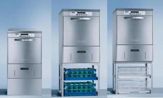 Lave vaisselle à ouverture frontale - Devis sur Techni-Contact.com - 2