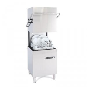 Lave vaisselle en inox à capot - Devis sur Techni-Contact.com - 1