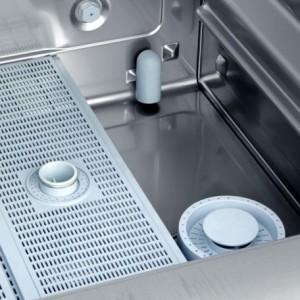 Lave vaisselle frontal débit 30-40 paniers/h - Devis sur Techni-Contact.com - 2