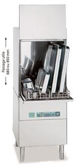 Lave vaisselle pro 60 Litres - Devis sur Techni-Contact.com - 1