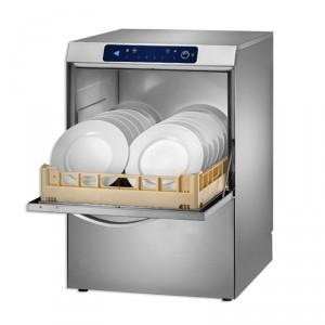 Lave-vaisselle professionnel adoucisseur incorporé - Devis sur Techni-Contact.com - 1