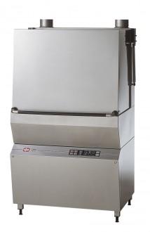 Lave vaisselle professionnel automatique - Devis sur Techni-Contact.com - 2