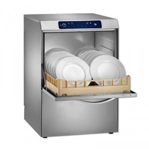 Lave-vaisselle professionnel double paroi - Devis sur Techni-Contact.com - 1