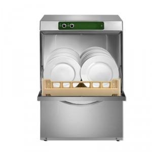 Lave-vaisselle professionnel panier carré 500x500 - Devis sur Techni-Contact.com - 1