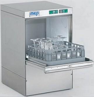 Lave verre professionnel en acier inox - Devis sur Techni-Contact.com - 1