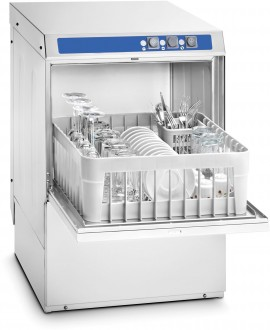 Lave-verres professionnel H. 240 mm - Devis sur Techni-Contact.com - 1