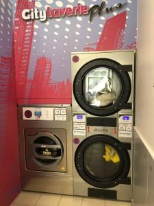 Création de laverie - Devis sur Techni-Contact.com - 1