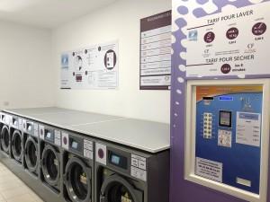 Création de laverie - Devis sur Techni-Contact.com - 2