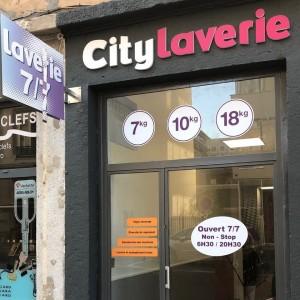 Création de laverie - Devis sur Techni-Contact.com - 4